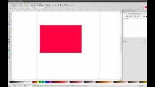 Урок Inkscape 1 (Градієнт)