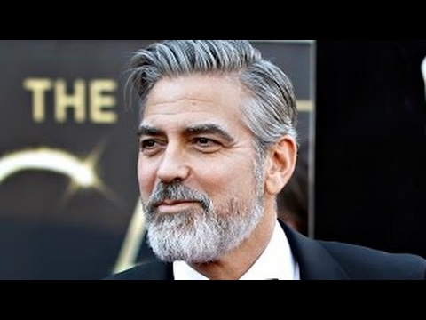 George Clooney Net Worth 2017 Homes and Cars - YouTube