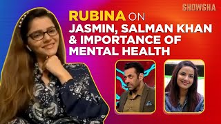 Rubina Opens Up On Her Relationship with Jasmin, Rahul & Talks About Getting Scolded By Salman Khan