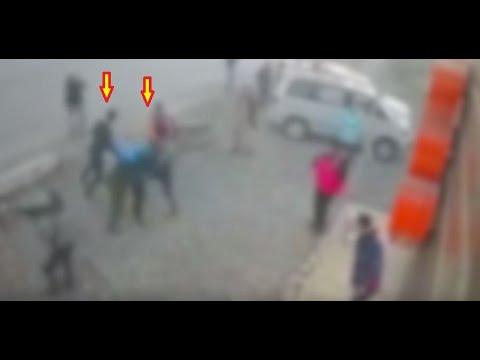ՀՐԱՏԱՊ!  Երևանում դանակահարել են 26 և 20 տարեկան  2 եղբայրներին․