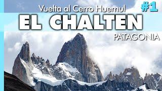 GLACIARES en PELIGRO, El Chaltén | Capítulo 1  | Hoy No Duermo en Casa