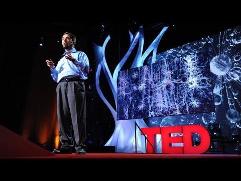 A light switch for neurons - Ed Boyden