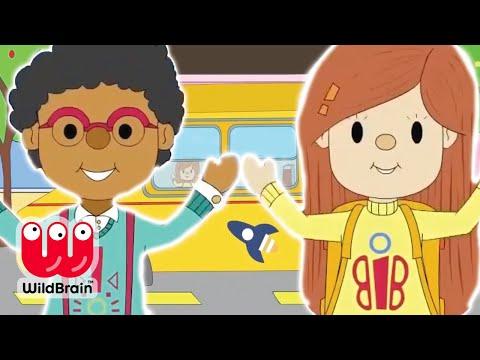 Wheels on the bus + MORE 🎵  Nursery Rhymes for Children with Will and Sarah 🎵 Nursery Rhymes Time