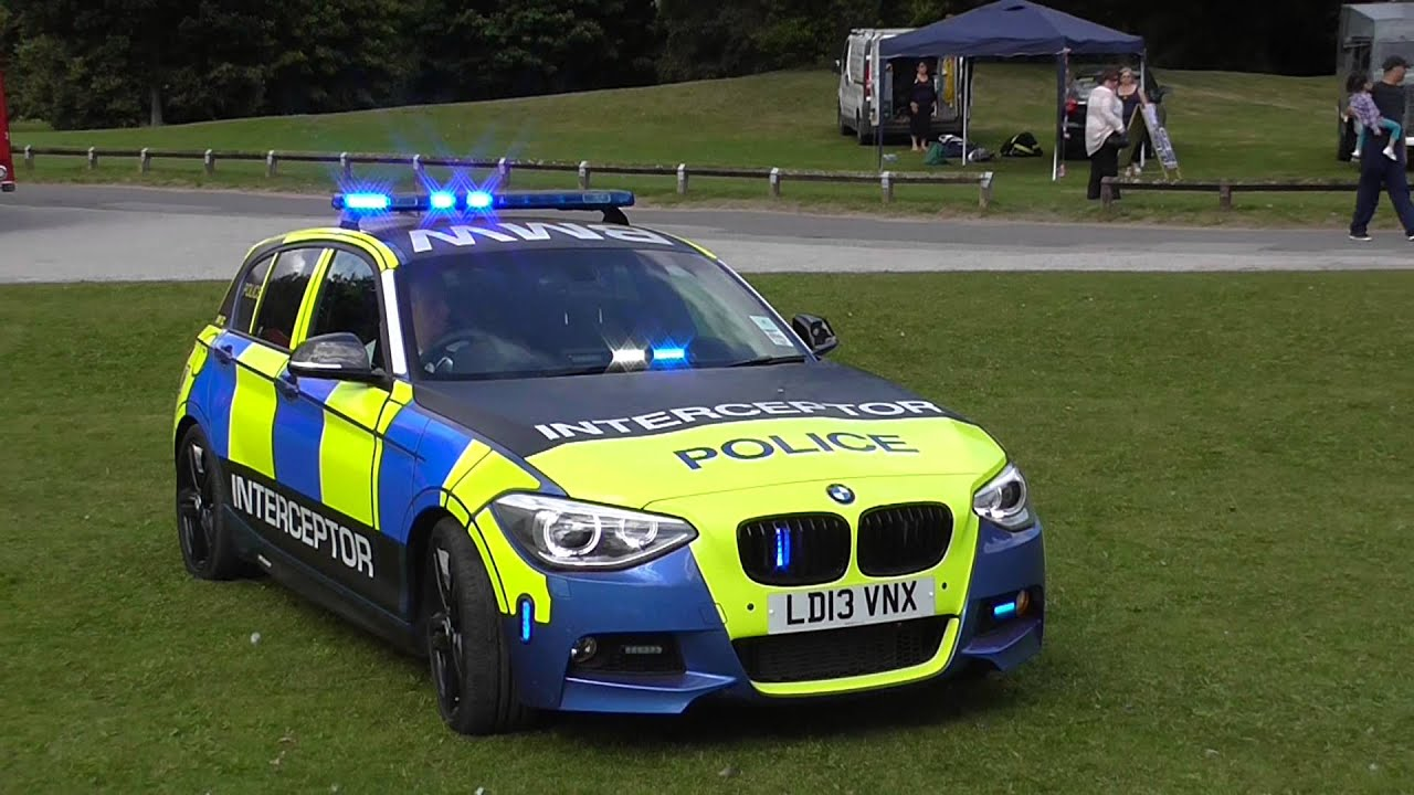 Bmw 5 series touring police 2013 uk wallpapers and hd images car - British 2015 Police Bmw 530d Touring Interceptor Edition Gta5 Mods Com