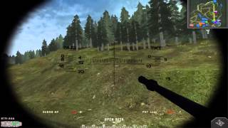 Battlefield 2 Project Reality 1.0 Open Beta I Saaremaa I BTR-80 I Part 3