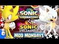 Sonic Generations Eggmanland Remixed Stage Mod Mondays mp3