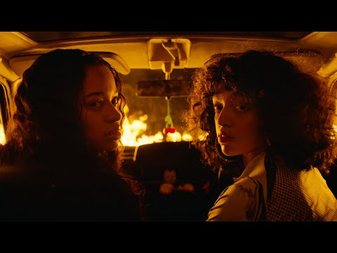 Mahalia - What You Did (feat. Ella Mai)