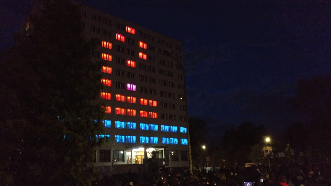 Blok Ekipa - P.I.W.O. Juwenalia Pwr 2017