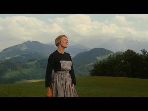 Звуки музыки песни из фильма