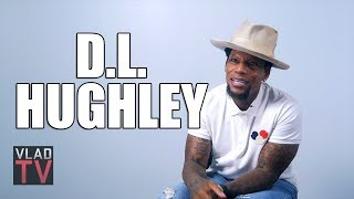D.L. Hughley on the Black Church: It's the Gayest Place on the Face of the Earth (Part 12)