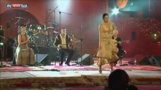 أغادير بالمغرب تحتفي بالموسيقى الأمازيغية