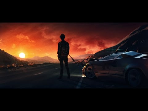 MUSE - Something Human [Official Music Video]