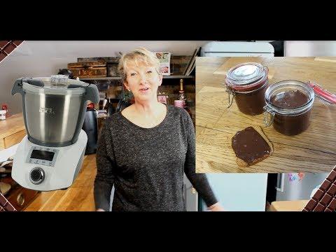 pâte-a-tartiner-au-chocolat-au-compact-cook-elite