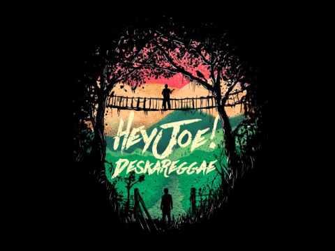 Hey Joe! - Paraíso (CD Deskareggae)