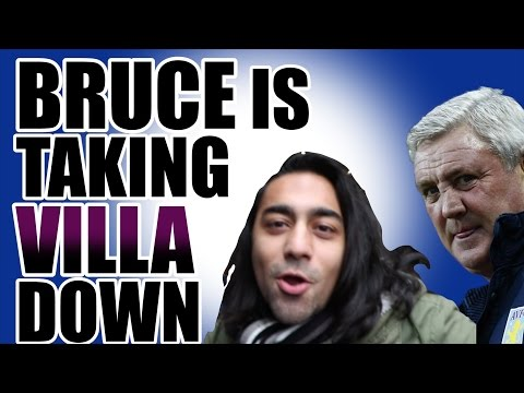 Birmingham Fans On Steve Bruce