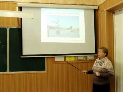 """МОУ """"СОШ №6"""" г.Подольск  _ """"Современная школа"""""""