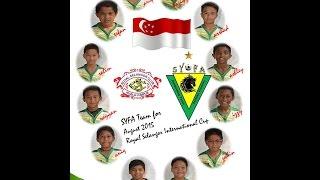 Sembawang Youth FA - RSC Int
