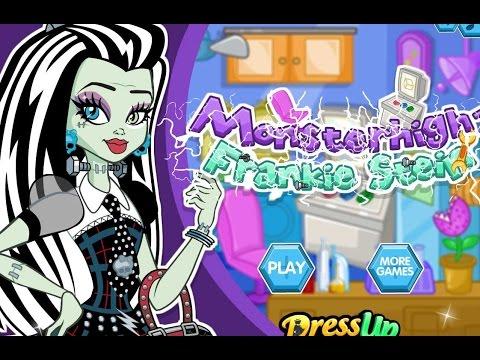 Купить Монстер Хай в интернет-магазине Monster High
