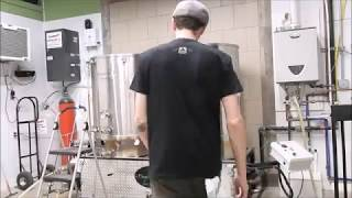 Day in the Life of an Assistant Brewer