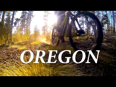 Oregon's Top Places To Visit