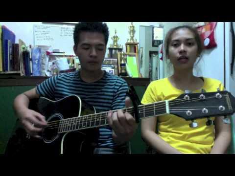MYMP - Tell Me Where It Hurts - Cover - Rex Dela Cruz