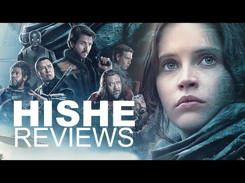 Thumbnail: Rogue One - HISHE Review (SPOILERS)