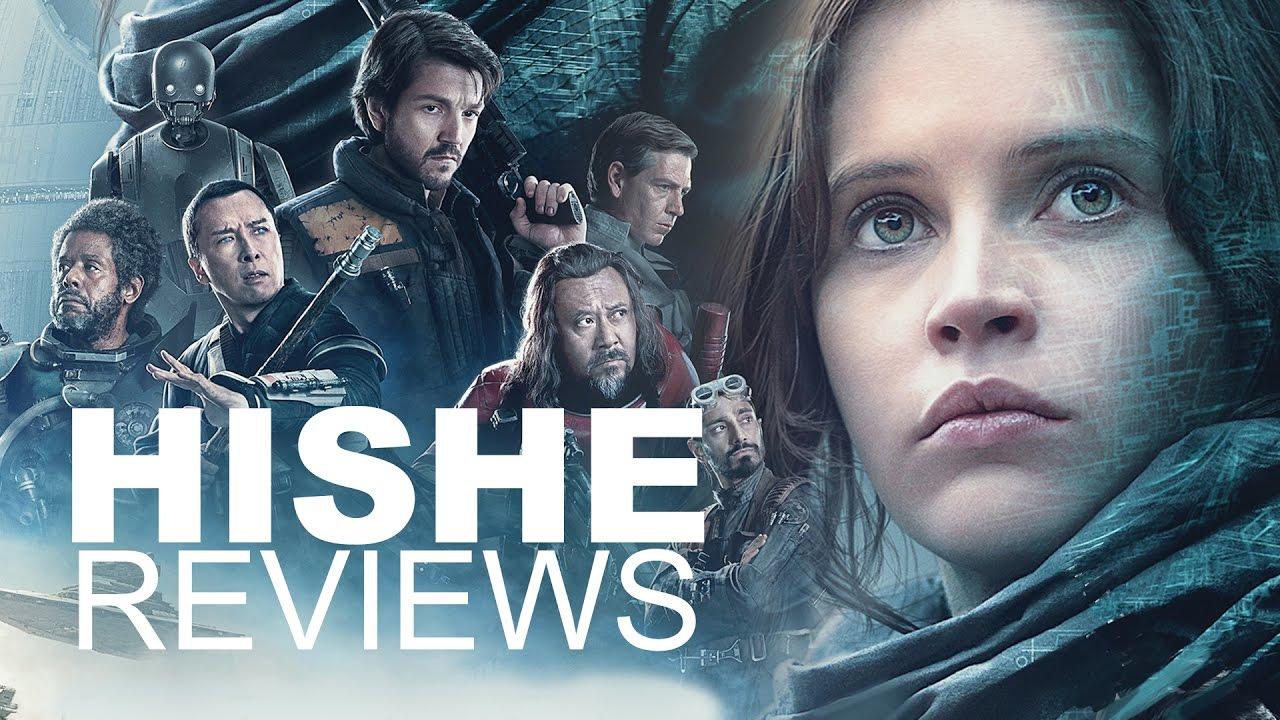 Hishe Reviews S1 E9