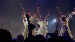 わーすた定期ライブ わーすた ぷらねっと~FUTURE~ 1部 @東京・恵比寿...