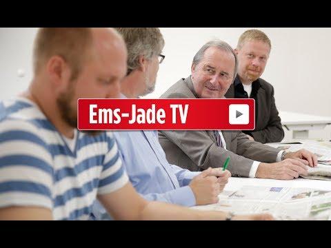 """Hans-Werner Kammer im Interview: """"Harte Wahlkampfphase beginnt im August"""""""
