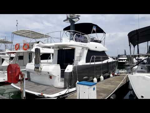 Singapore | Boat & Yacht | Raffles Marina