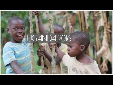 Uganda 2016 | Travel Diary