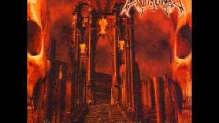Enthroned Infernal Flesh Massacre With Lyrics