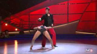 SYTYCD2 - Heidi & Benji - Salsa (La Comay) [HD]