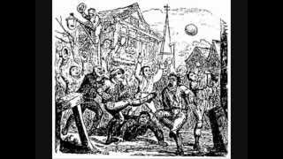A Devilish Pastime: A History of Football in All its Forms (ebook)
