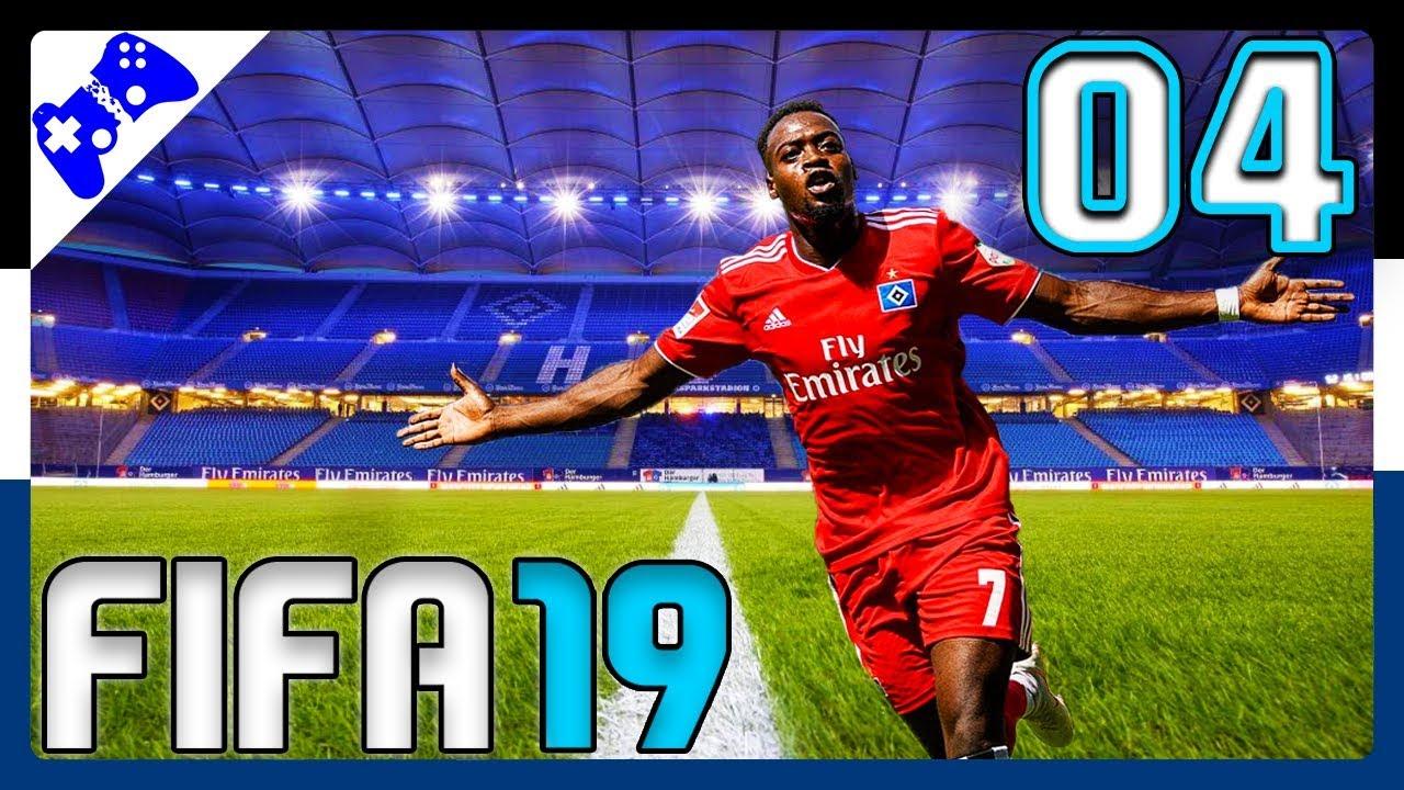 Fifa 19 Karrieremodus
