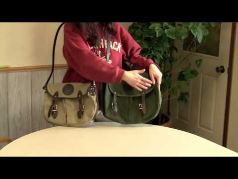 Duluth Pack Double Shell Bags - Rugged Classic Heritage Travel Bag