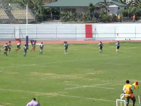 Guam Rugby Women 06