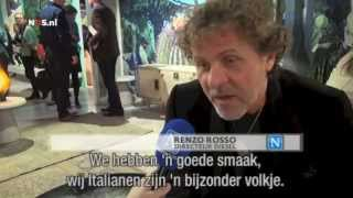 Made in Italy - DIESEL with MOROSO - Renzo Rosso interview