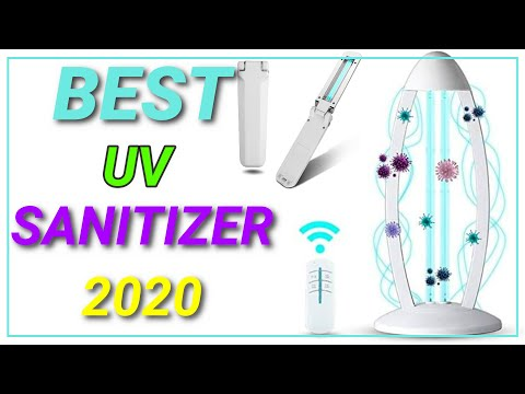 best-uv-light-for-home