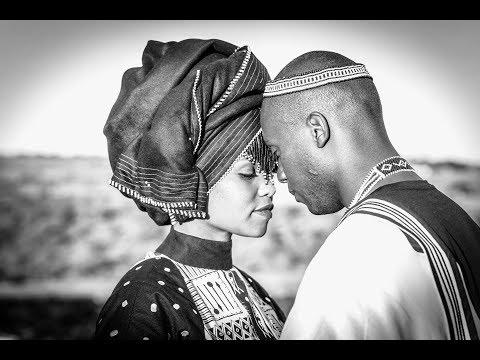 Mr & Mrs Mgijima Romantic Mix
