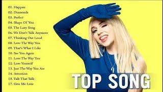 New Pop Songs Playlist 2019   TOP 20 Songs of 2019 (Best Hit Music Playlist) on Spotify