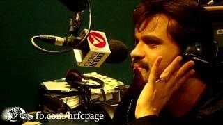 Himesh Reshammiya on BBC Asian Networks with Raj and Pablo-2012