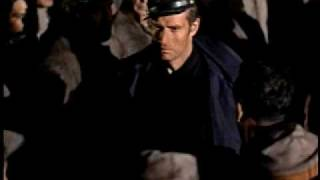 Major Dundee Trailer