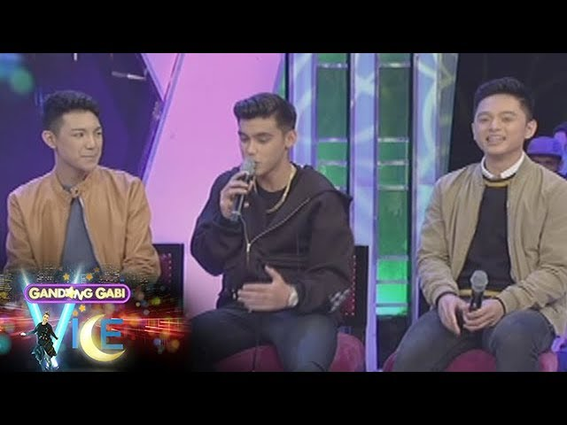 GGV: Darren, Jeremy, and Bailey share a funny encounter with their fans