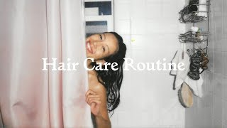 HAIR CARE ROUTINE | Shedding and Regrowth