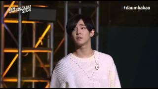 141122 winner - 컬러링 (color ring) live on gs&concert