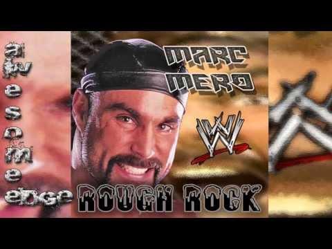 WWE: Marc Mero Theme