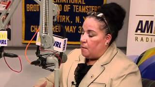 Reaching Out: Juanita Rodriguez - Captain, Taxi & Limousine Commission