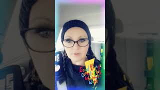 Autism Mom and Small Business Owner Snapchat Diaries 12/6/18