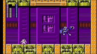 Mega Man 6 ( Türkçe ) bölüm 8: Fİnal hemen hedefe uçun